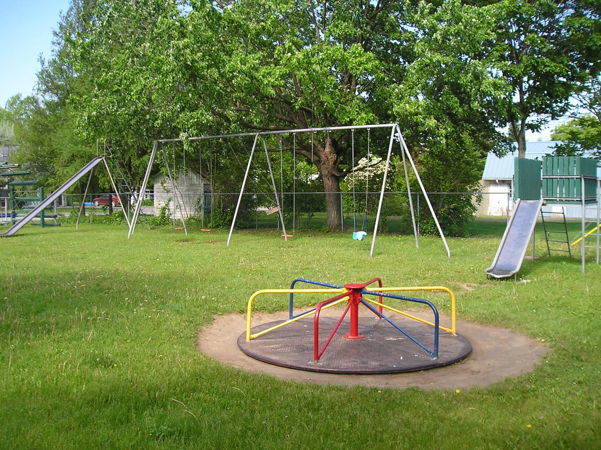 Parcs for Parc de jeux yvelines
