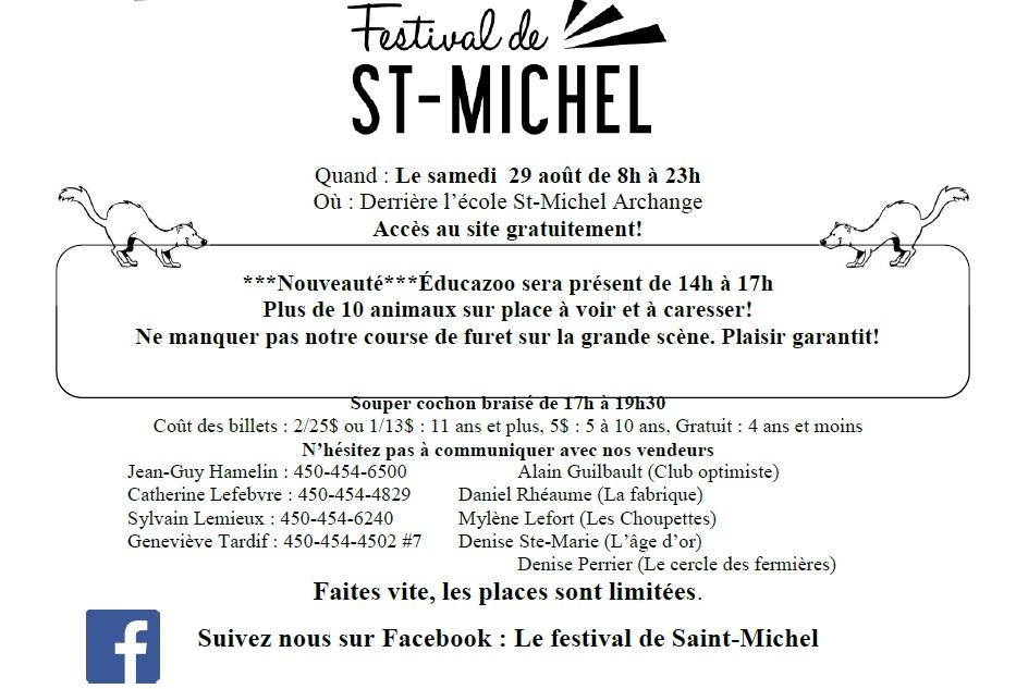 festival st-michel 2015