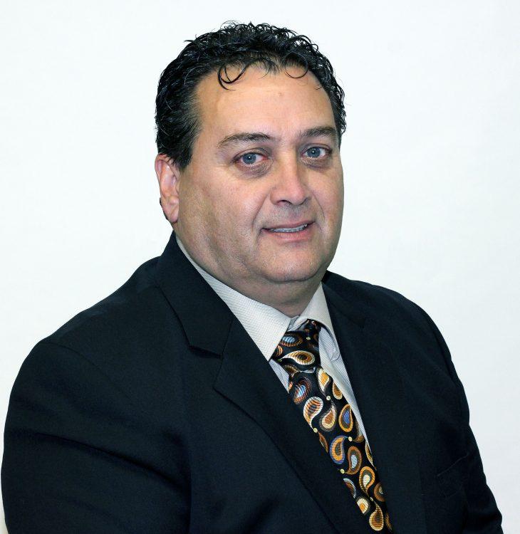 Sylvain Lemieux