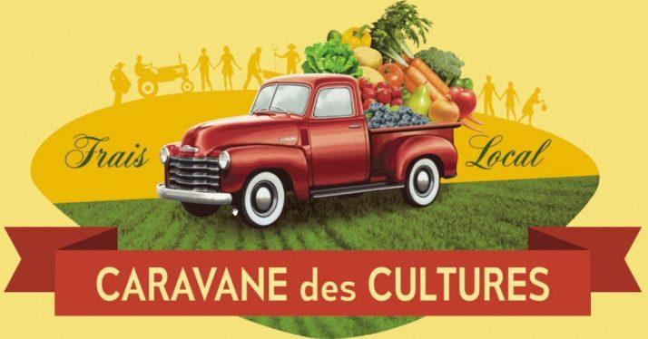 Caravane des cultures