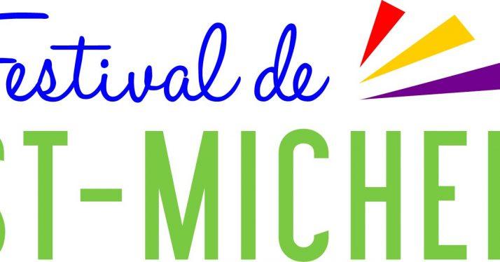Festival St-Michel 2019
