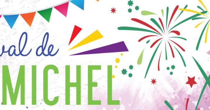 Festival de St-Michel