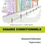 Usages conditionnels